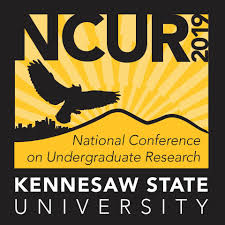 Amro and Deok-Hoon going to NCUR19