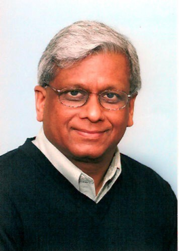 Govind Agrawal Professor and Head of the Group